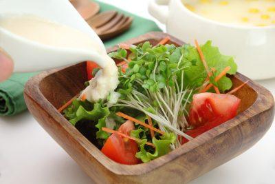 サラダ ブロッコリースプラウト