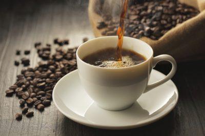 コーヒーブレイクのイメージ