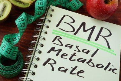 BMR(基礎代謝率)