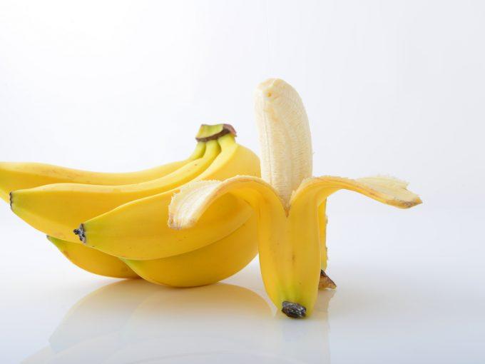 意外とダイエットに向かないバナナ