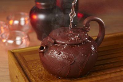 飲み方を工夫したお茶の入れ方