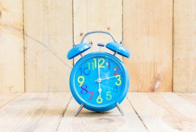 18時 時計