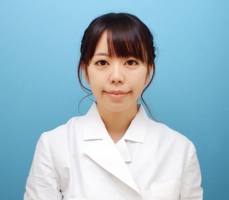 管理栄養士 片村優美