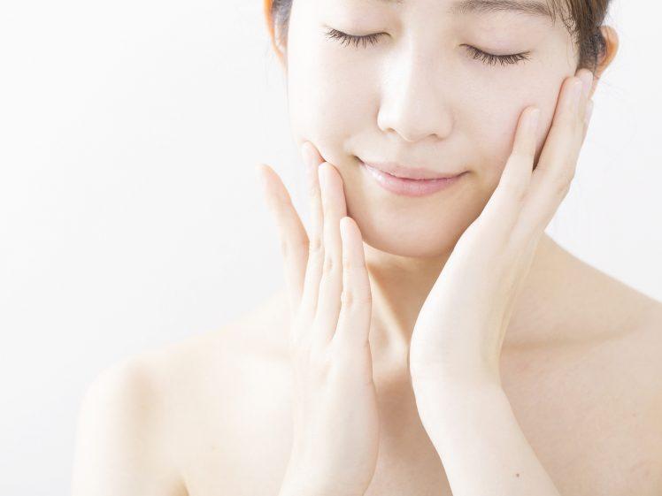 効果的な顔を痩せるマッサージ