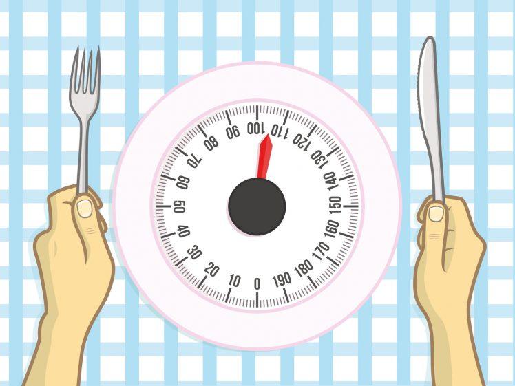 カロリーが少ない食事