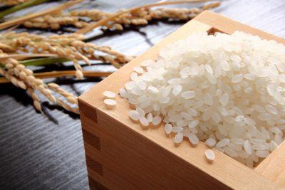 A型と相性の良い食べ物 穀類