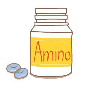 サプリメント / アミノ酸
