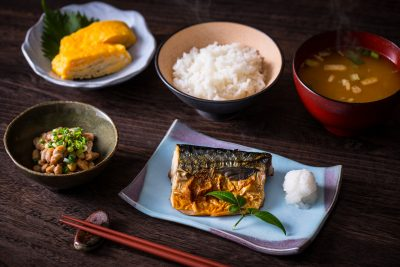 箸置きダイエットの体験イメージ