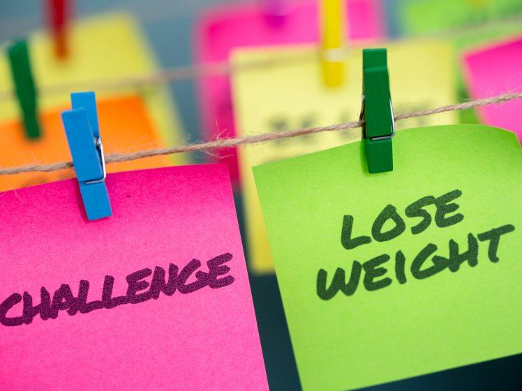ダイエットを継続して痩せる計画