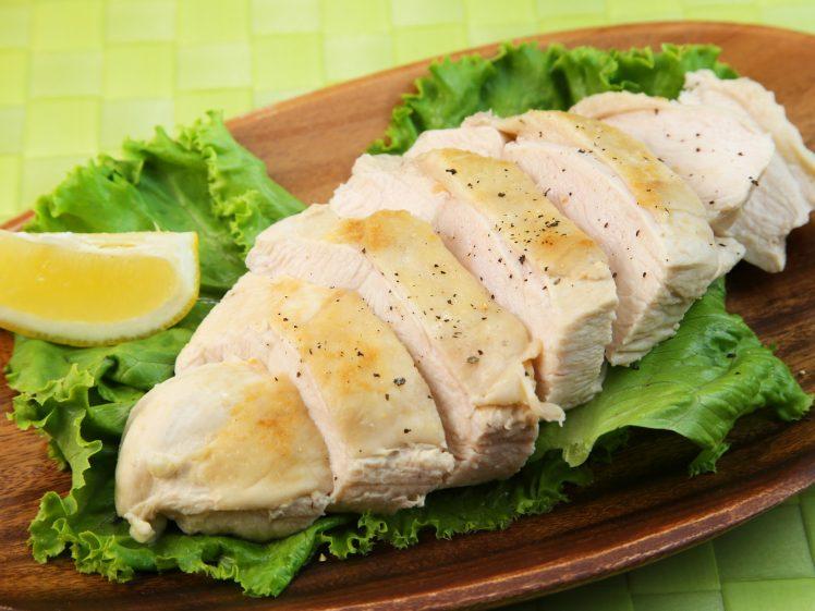 肉食ダイエットに適した鶏胸肉