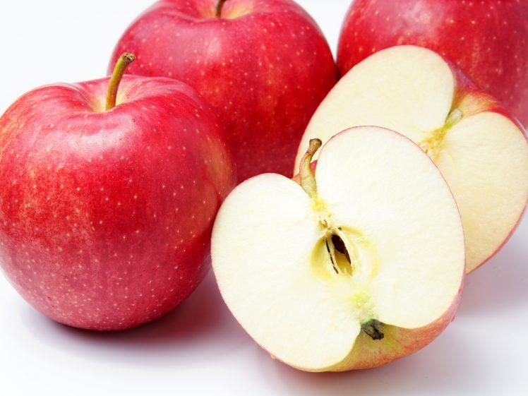 青森リンゴ りんごダイエットのイメージ
