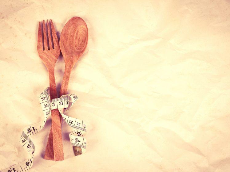 絶食ダイエットのイメージ
