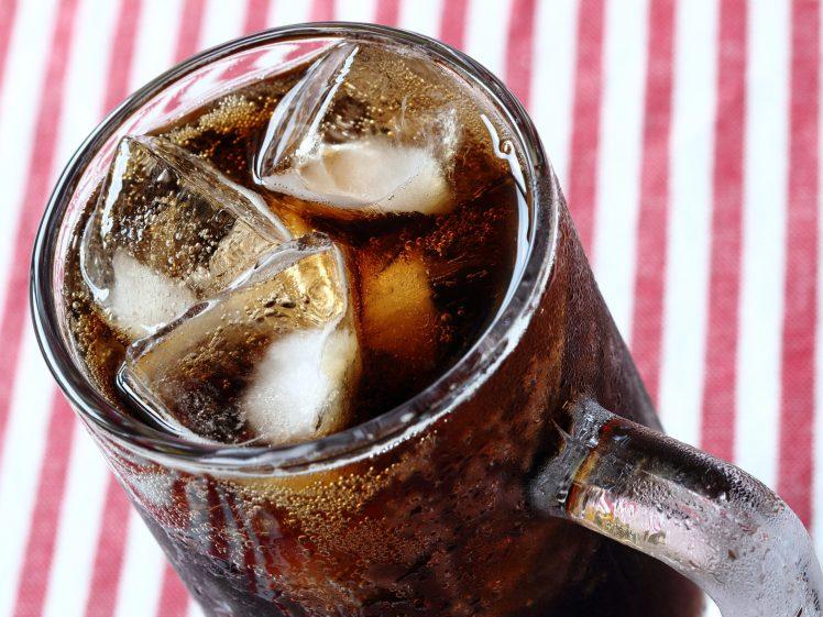 飲み物だけダイエット ゼロカロリーコーラ