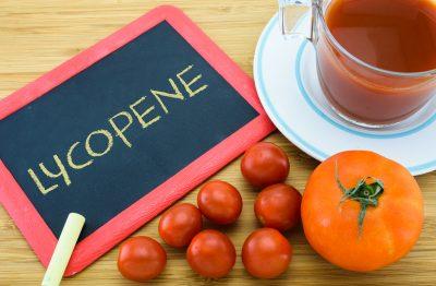 リコピンをトマトで摂取
