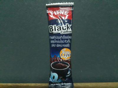 個包装されたFITNEコーヒー