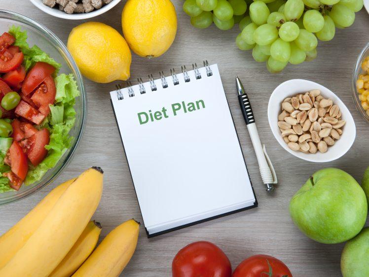 ダイエットを意識したおかずを作るプラン